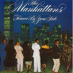 Manhattans - Forever By Your Side (CD)