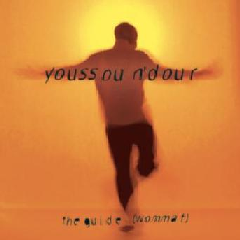 Youssou N' Dour - The Guide (Wommat) (CD)