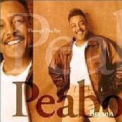 Peabo Bryson - Through The Fire (CD)