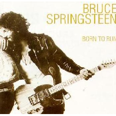 Bruce Springsteen - Born To Run (CD)