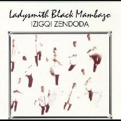Ladysmith Black Mambazo - Izigqi Zendoda (CD)