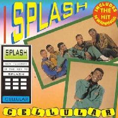 Splash - Cellular (CD)