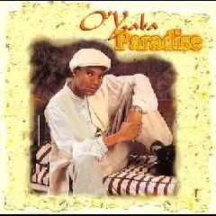 O' Yaba - Paradise (CD)