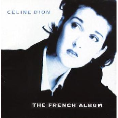 Celine Dion - French Album (CD)