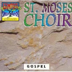 St.Moses Choir - Best Of St.Moses (CD)