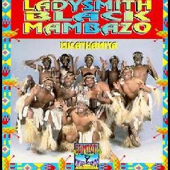 Ladysmith Black Mambazo - Zulu Hits - Vol.1 (CD)