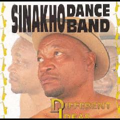 Sinakho Dance Band - Different Ideas (CD)