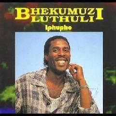 Bhekumuzi Luthuli - Iphupho (CD)