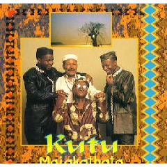 Kutu - Majakathata (CD)