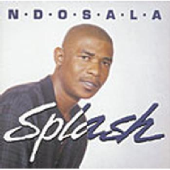 Splash - Ndosala (CD)