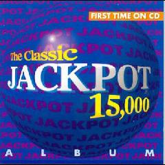 Various - Jackpot 15 000 (CD)