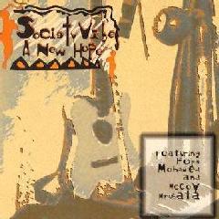 Pops Mohamed & Mccoy Murbata - Society Vibes - A New Hope (CD)