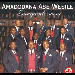 Amadodana Ase Wesile Jr. - Emnqamlezweni (CD)
