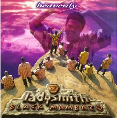 Ladysmith Black Mambazo - Heavenly (CD)