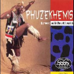Phuzekhemisi - Izwe Alithuthuki (CD)