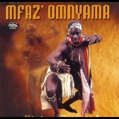 Mfaz' Omnyama - Khula Tshitshi Lami (CD)