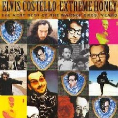Elvis Costello - Extreme Honey - Very Best Of The Warner Brothers Years (CD)