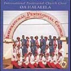 I.P.C.C. - Oa Halalea (CD)