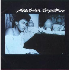 Anita Baker - Compositions (CD)
