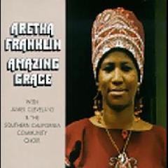 Aretha Franklin - Amazing Grace (CD)