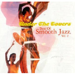 Best Of Smooth Jazz Vol 2 - Under The Covers - Various Artists (CD)