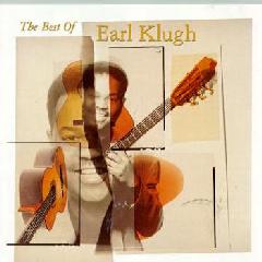 Earl Klugh - Best Of Earl Klugh - Vol.1 (CD)