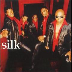 Silk - Tonight (CD)