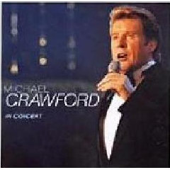 Michael Crawford - In Concert (CD)