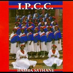 I.P.C.C. - Hamba Sathane (CD)