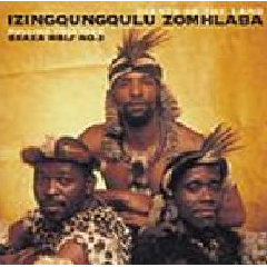 Izingqungqulu Zomhlaba - Sxaxa Mbij' 3 (CD)