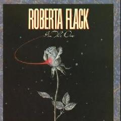 Roberta Flack - I'm The One (CD)