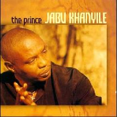 Jabu Khanyile - The Prince (CD)