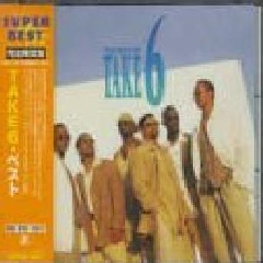 Take 6 - Best Of Take 6 (CD)