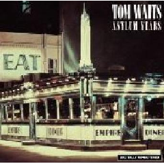Tom Waits - Asylum Years (CD)