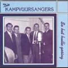 Kampvuursangers - So Het Hulle Gesing (CD)