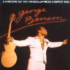 George Benson - Weekend In LA (CD)
