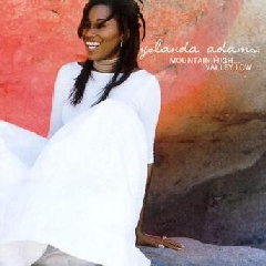 Yolanda Adams - Mountain High, Valley Low (CD)