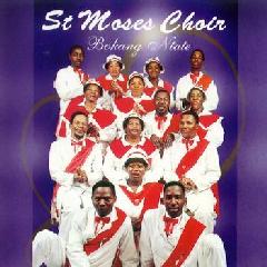 St.Moses Choir - Bokang Ntate (CD)