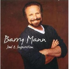 Barry Mann - Soul & Inspiration (CD)