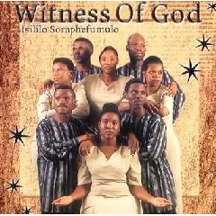 Witness Of God - Isililo Somphefumulo (CD)