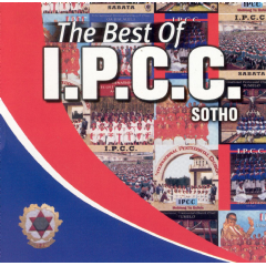 I.P.C.C. - Best Of International Pentacostal Church (Sotho) (CD)