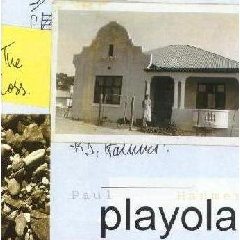 Paul Hanmer - Playola (CD)