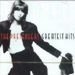Pretenders - Greatest Hits (CD)