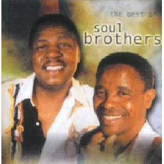 Soul Brothers - Best Of The Soul Brothers (CD)