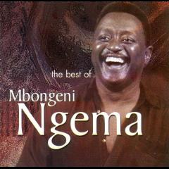 Mbongeni Ngema - Best Of Mbongeni Ngema (CD)