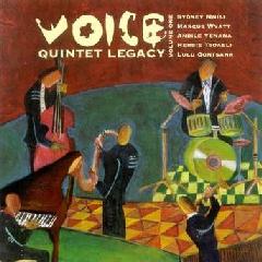 Voice - Quintet Legacy (CD)