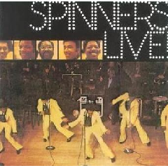 Spinners - Spinners Live! (CD)