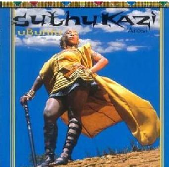 Suthukazi Arosi - Ubuntu (CD)