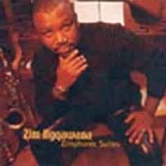Zim Ngqawana - Zimphonic Suites (CD)