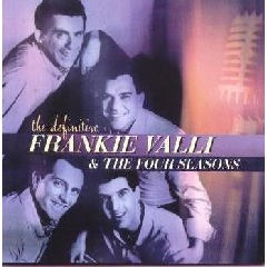 Frankie Valli - Definitive Frankie Valli & The Four Seasons (CD)